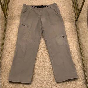 Mountain Hardwear Men's Outdoor Pants